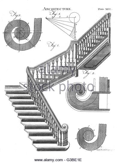 Staircases Cut Out Stock Images & Pictures.