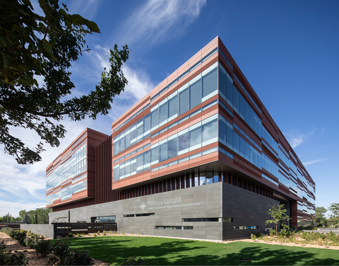 Intermountain launches new startup aimed at value.