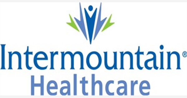 Jobs with Intermountain Healthcare.