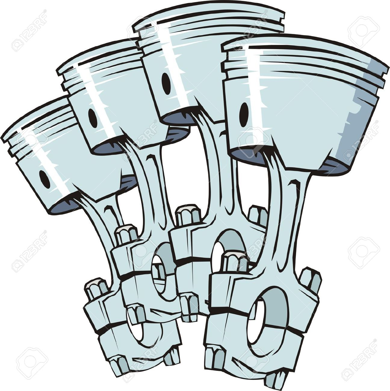 internal combustion engine clipart clipground