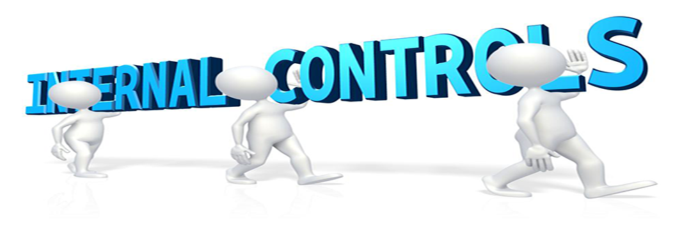 Internal Control.