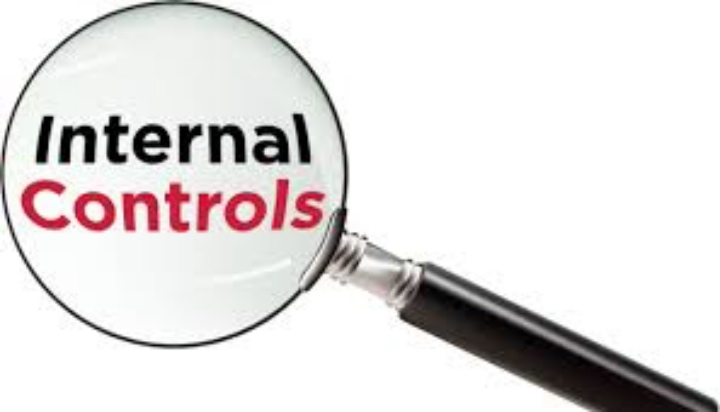 A New Approach to Internal Controls (Part I of II.