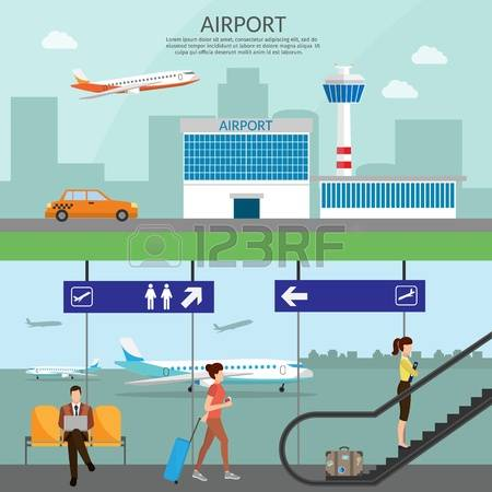 international airport clipart clipground