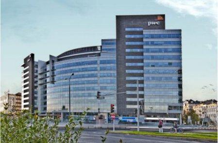 International Business Center II.