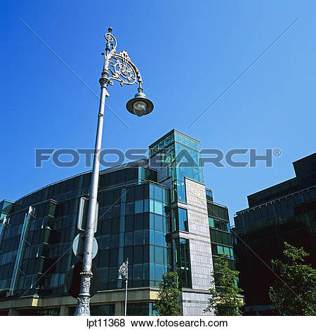 Pictures of AIB ALLIED IRISH BANK INTERNATIONAL CENTER.