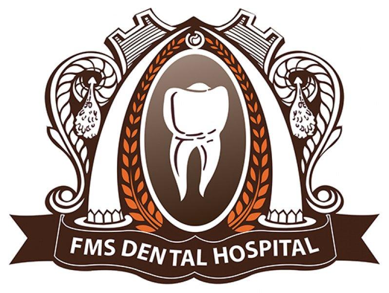 FMS Dental Hospital.