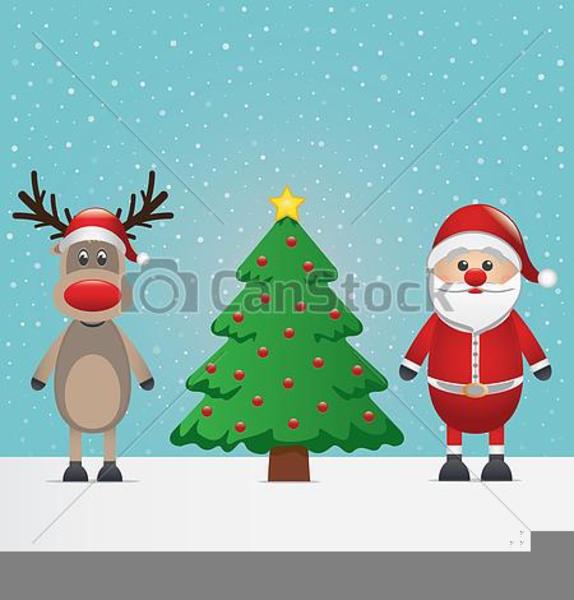 Free International Christmas Clipart.