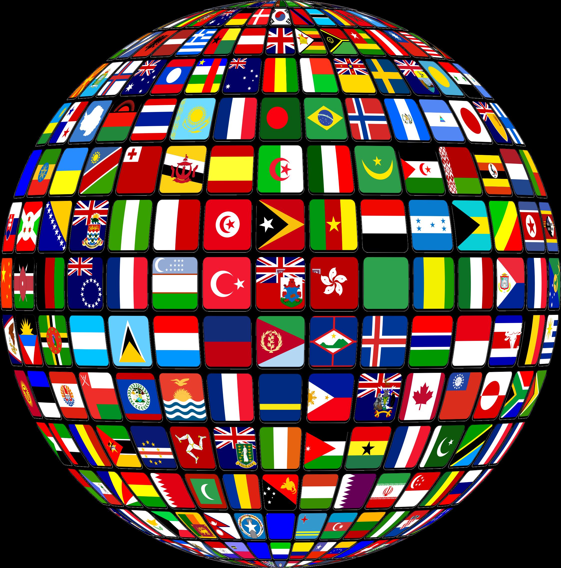 International globe clipart clipartxtras.