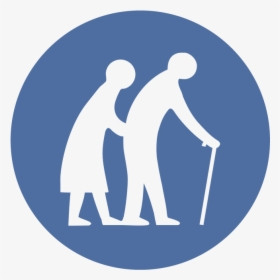 International Day For Elderly Persons, HD Png Download.