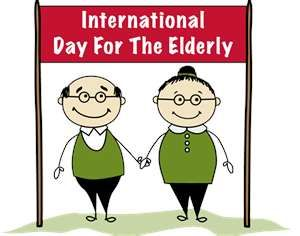 Recognizing our #elderly and their accomplishments.