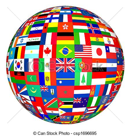 World flags Clipart and Stock Illustrations. 117,950 World flags.