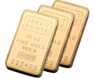 Buy Gold Bars at Wholesale Rates on the Global Markets.
