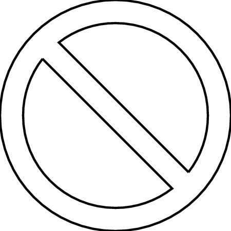 Free No Symbol, Download Free Clip Art, Free Clip Art on.