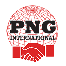 About PNG International.