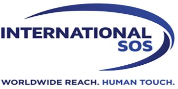 Jobs with International SOS.