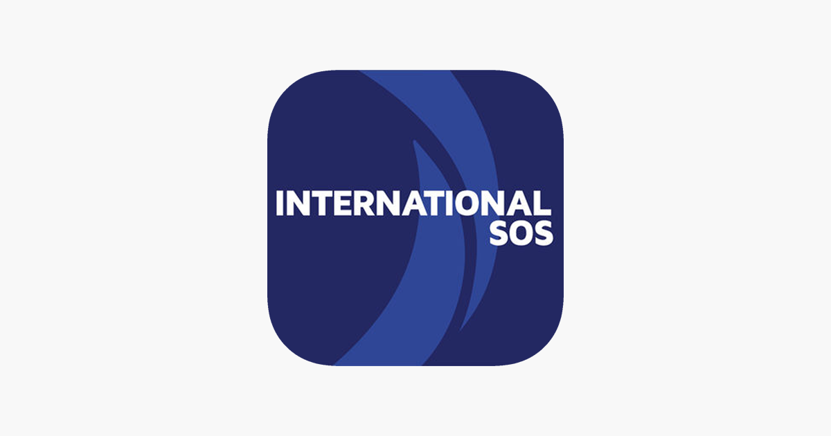 International SOS Assistance on the App Store.
