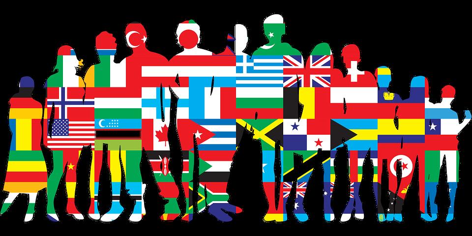 International Students.