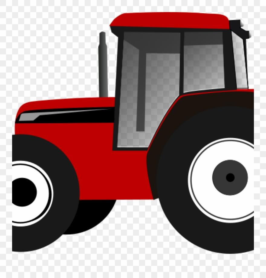 Top International Tractor Clip Art Library ~ Vector Images Design.