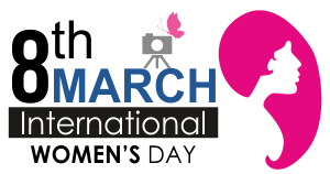 Womens Day PNG Transparent Womens Day.PNG Images..