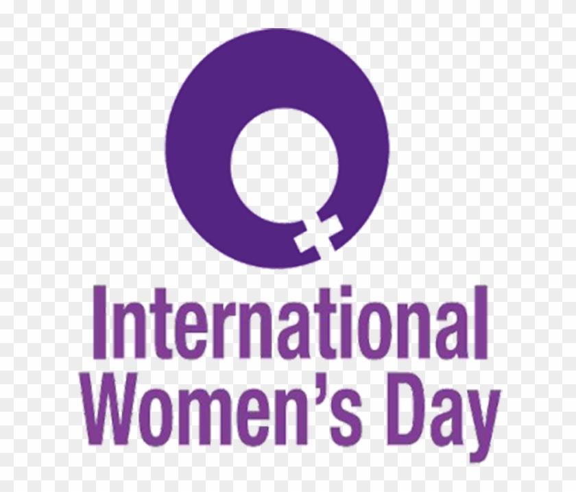 International Womens Day Logo.