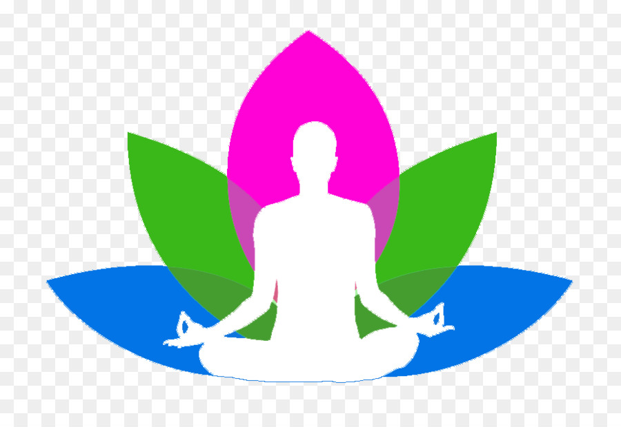 Yoga Cartoon.