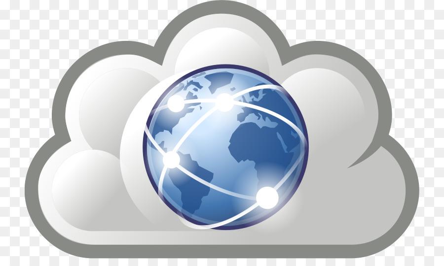 Internet Cloud clipart.