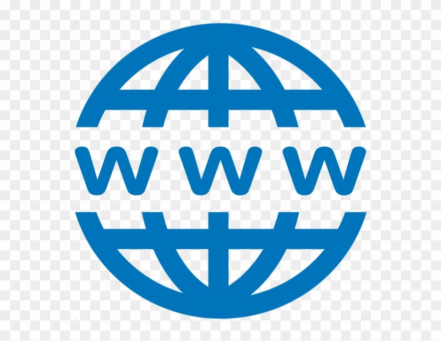 Internet Web Clipart.