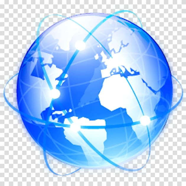 Internet , world wide web transparent background PNG clipart.