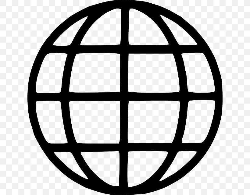 Internet World Wide Web Clip Art, PNG, 640x640px, Internet.