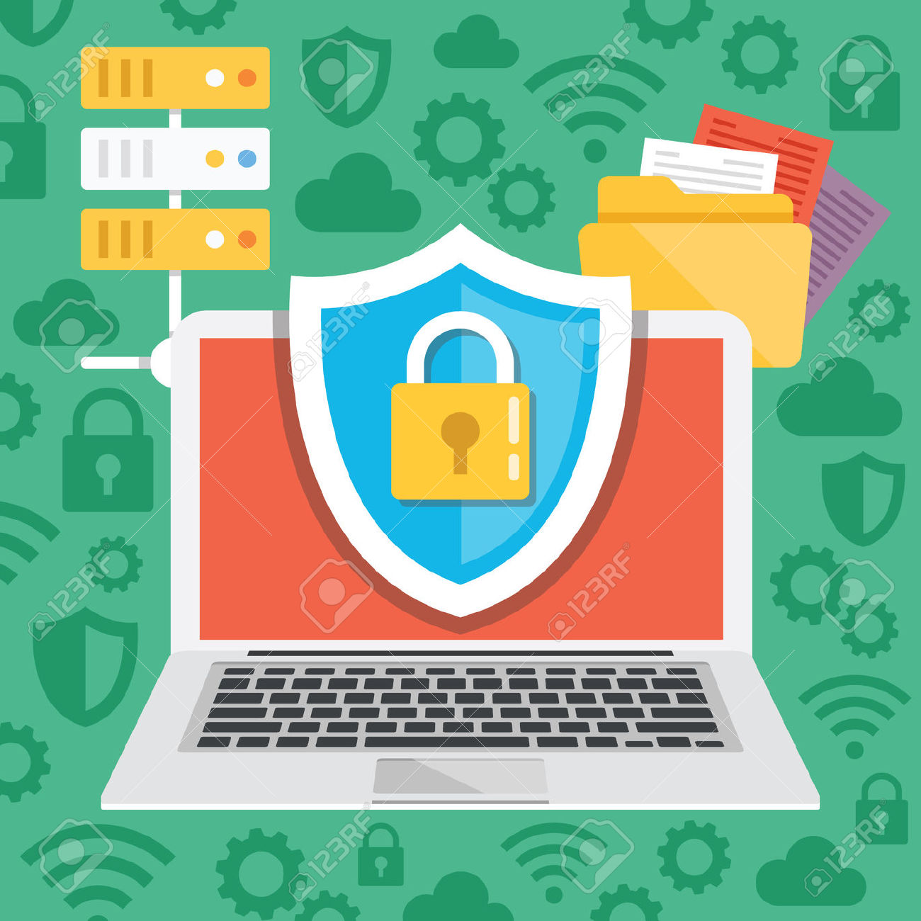 326 Data Breach Stock Illustrations, Cliparts And Royalty Free.