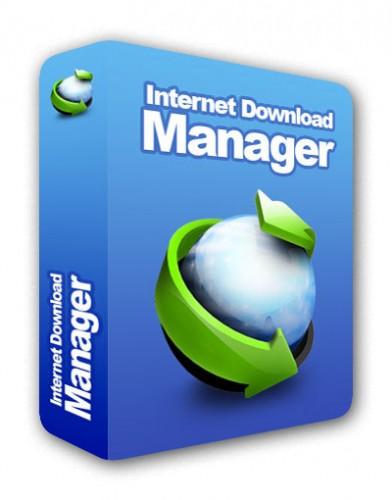 InternetDownloadManager.