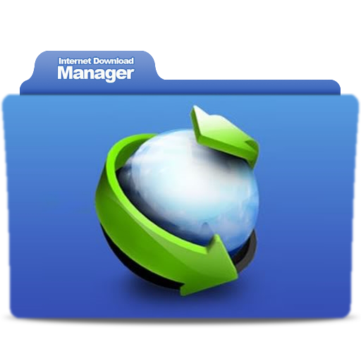 Internet Download Manager.