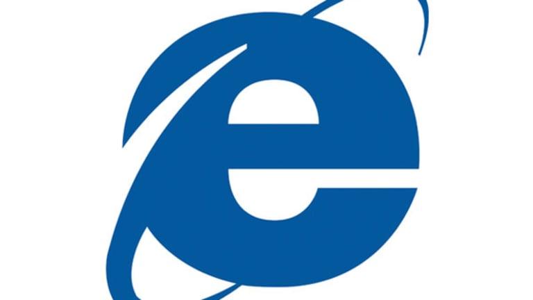 Microsoft Working To Fix Internet Explorer Exploit.
