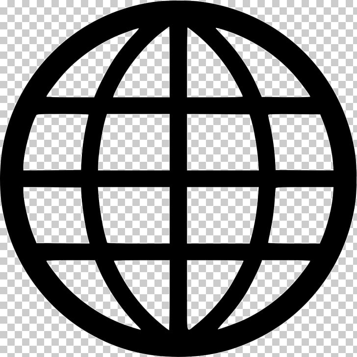 Globe World Computer Icons Internet, globe PNG clipart.
