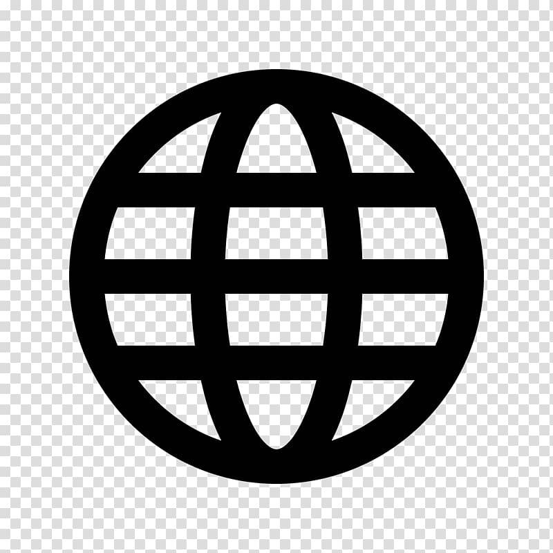 Computer Icons Internet, globe cartoon transparent.