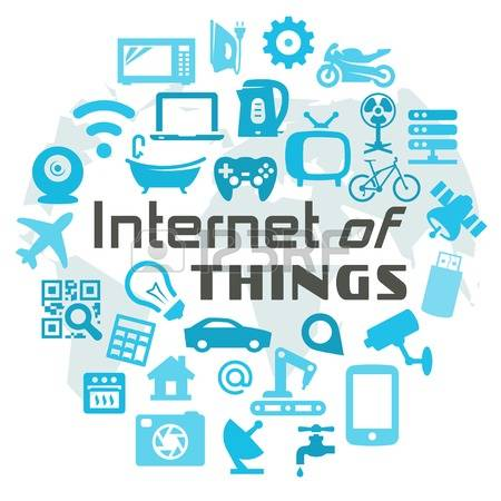 9,222 Internet Of Things Cliparts, Stock Vector And Royalty Free.