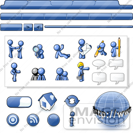 Internet page clipart - Clipground