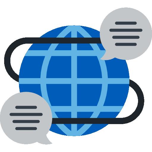 Internet Png. Multimedia Worldwide Commu #55618.