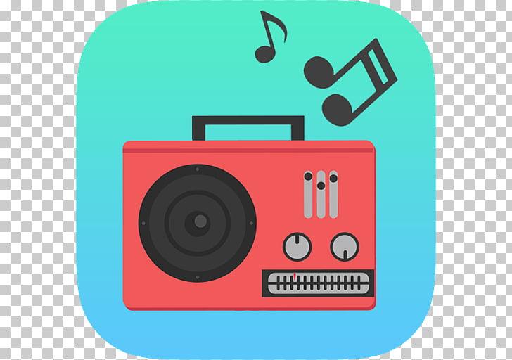 Music Internet radio, radio PNG clipart.