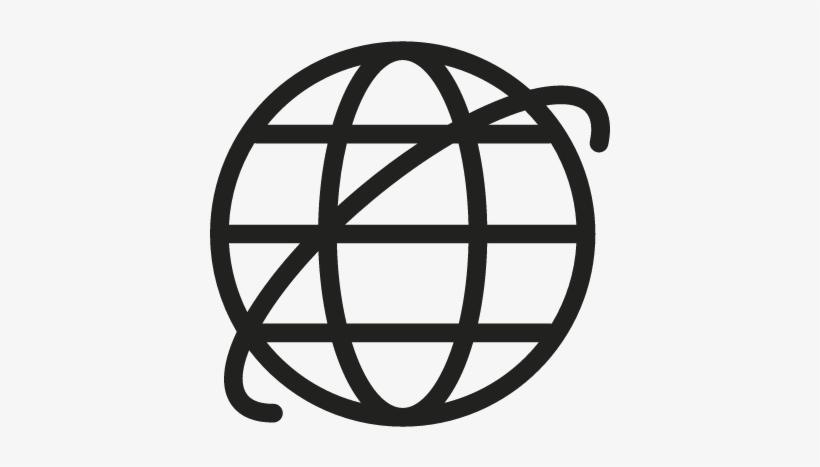 84517 Internet Symbol.