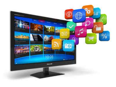 A Guide to IPTV and Internet TV in Australia.