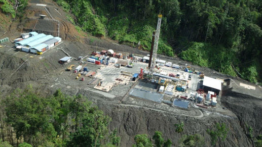 ExxonMobil Buys PNG's InterOil.