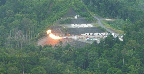 Papua LNG project to have 'similar impact' on Papua New Guinea to.