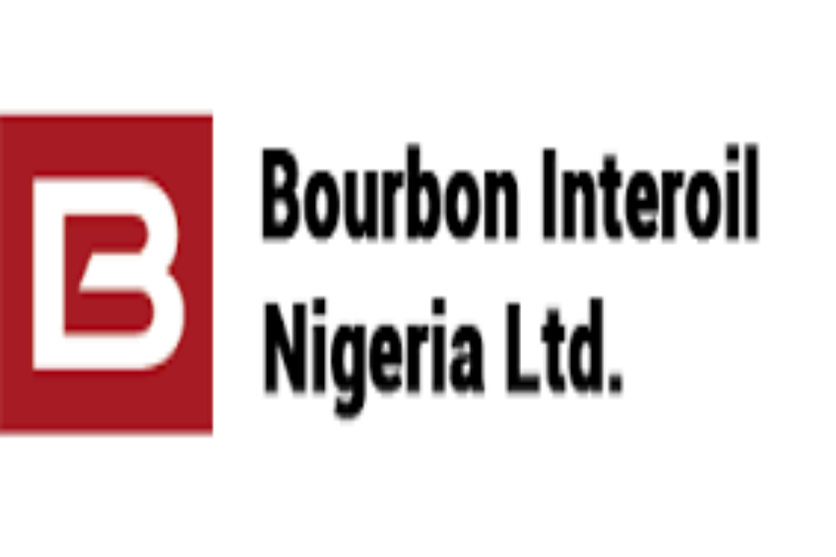 Bourbon Interoil Nigeria Limited Latest Job Recruitment.