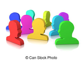 Interpersonal Stock Illustrations. 449 Interpersonal clip art.