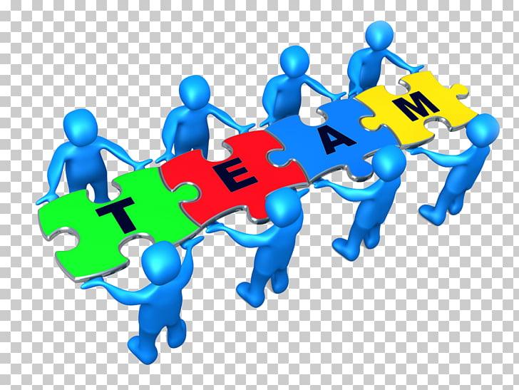 teamwork interpersonal skills PNG clipart.