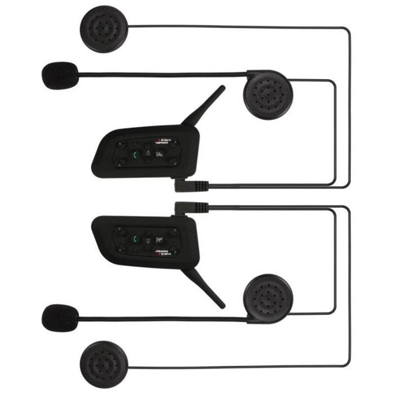 Online Get Cheap Wired Motorcycle Intercom.