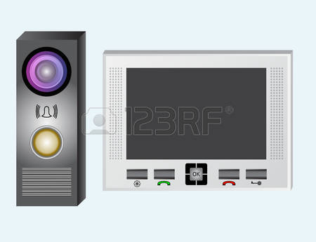 91 Intercom System Stock Illustrations, Cliparts And Royalty Free.