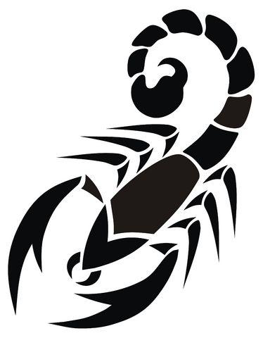 Scorpion Clip Art & Scorpion Clip Art Clip Art Images.