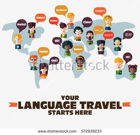 Interpreter Stock Images, Royalty.